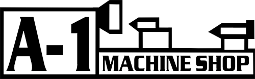 A-1 Machine Shop - Tulsa